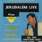 Jerusalem Live
