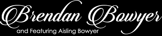 Brendan and Aisling Bowyer Official Website